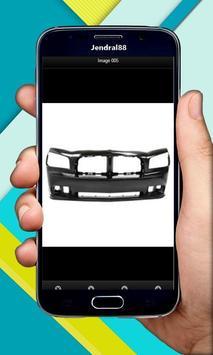 Cars Bumper Ideas apk screenshot