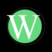中文維基百科 icon