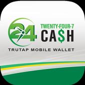 Trutap – 24/7 Cash icon