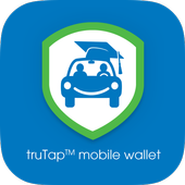Trutap – Student Car Share icon