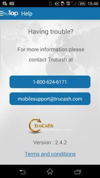 Trutap – Student Car Share apk screenshot