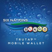 Trutap – Six Nations Bingo icon