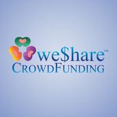 Trutap – we$hare CrowdFunding icon