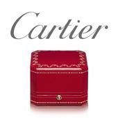 Cartier - Catalog icon