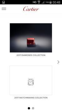Cartier - Catalog poster
