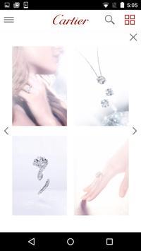 Cartier - Catalog apk screenshot