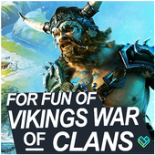 Guide for Vikings War of Clans icon