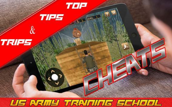 Guide For US Army Training apk screenshot