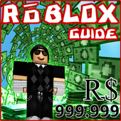 Guide Roblox of Free Robux icon