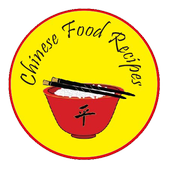 Chinesse Food Receipe icon