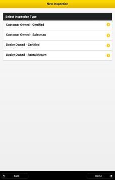 CatUsed Inspect apk screenshot