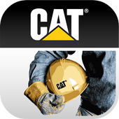 Cat® Inspect icon