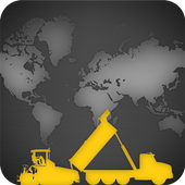 Caterpillar Paving CORE icon