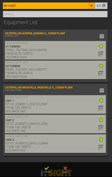 InSight System Mobile apk screenshot