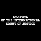 INTERNATIONAL COURT OF JUSTICE icon