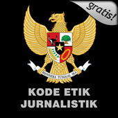 KODE ETIK JURNALISTIK icon