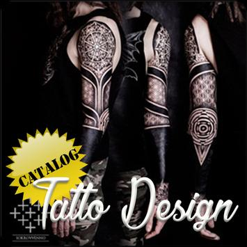 Tatto Design poster