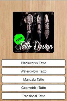 Tatto Design apk screenshot