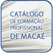 Catálogo Form. Profi. de Macaé icon