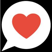 Frases e Mensagens de Amor icon