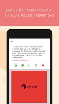 Frases e Mensagens de Amor apk screenshot