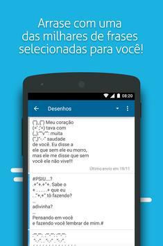Mensagens Bonitas e Prontas apk screenshot