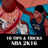 Best Guide NBA 2k16 icon