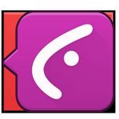 Catfiz Purple Theme icon