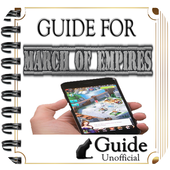 Tips for March of Empires icon
