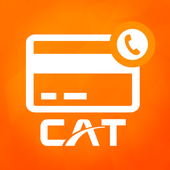 CAT Calling Card icon