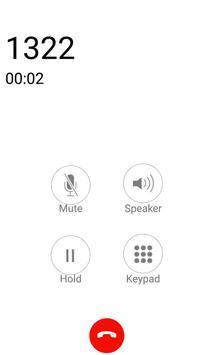 CAT Calling Card apk screenshot