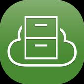 TotalCloud File Storage (TCFS) icon