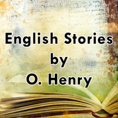 English Stories by O.Henry icon