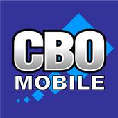 CBO Box-Office Mobile icon