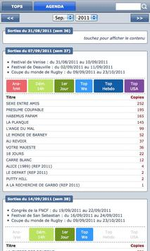 CBO Box-Office Mobile apk screenshot