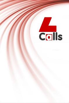 C4Call poster