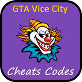 Cheats - GTA Vice City icon