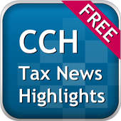 CCH Tax News Highlights icon