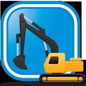 전국건설기계정보 icon