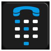 Dial 1505 icon