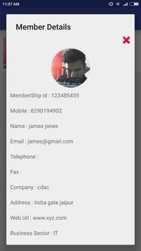 FORTI Members apk screenshot
