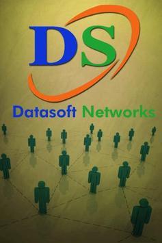 Datasoft poster