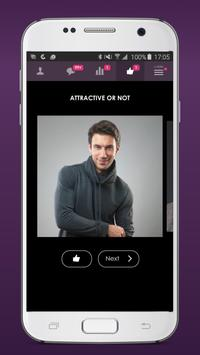 C-Date – Dating with live chat apk screenshot
