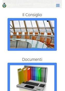 CDG - Comune Campo di Giove apk screenshot