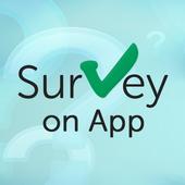Survey On App icon