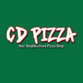 CD Pizza icon