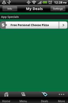 CD Pizza apk screenshot