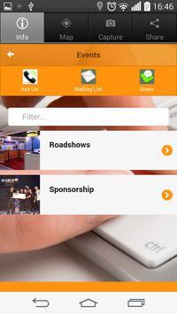 Search Network apk screenshot
