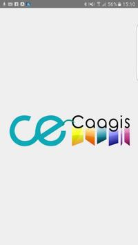 CE CAAGIS poster