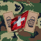 RS Armee - Truppen / Abzeichen icon